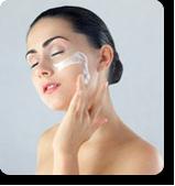 Zabiegi kosmetyczne skóra sucha